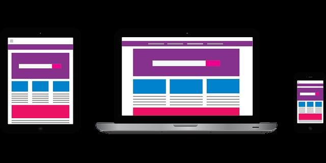 Weboldal- és shop készítés
